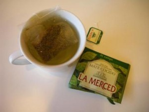 アルゼンチンのお茶2