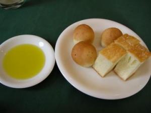 3人分のパン