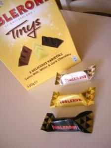 スイスのチョコレート 『TOBLERONE』_3