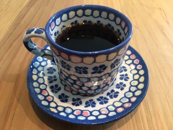 Cafeあとからね コーヒー
