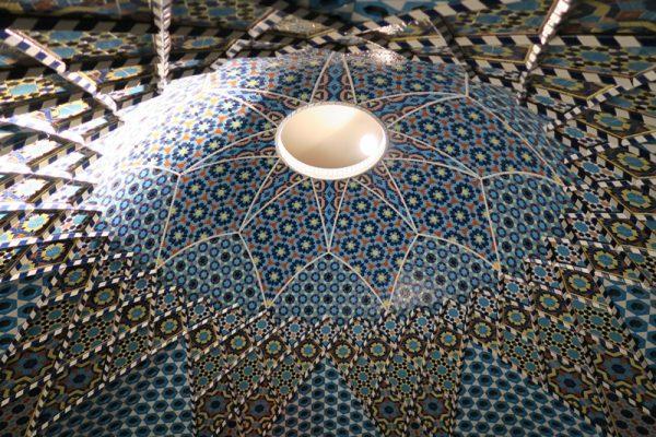 常滑 INAXライブミュージアム イスラムのドーム1