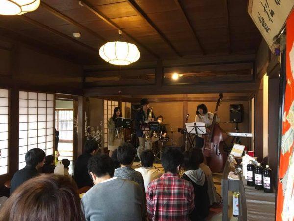 日福ジャズ研究会