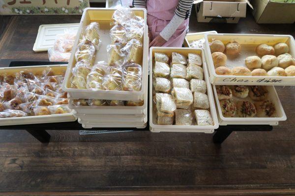 知多半島の美味しいパン屋さん5