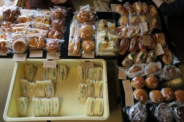 知多半島の美味しいパン屋さん6