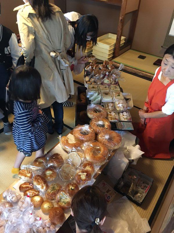知多半島の美味しいパン屋さん1