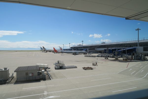 セントレア空港2