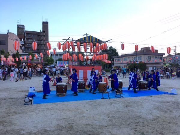 協和区サマーフェスティバル2