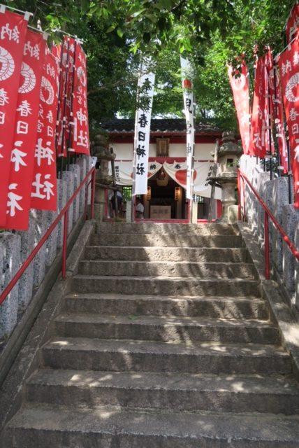 児宮春日神社1