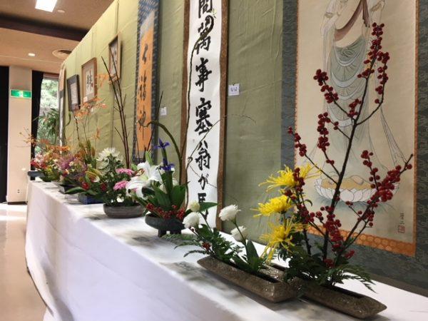 第41回 西成岩区民展 メイン会場の作品3