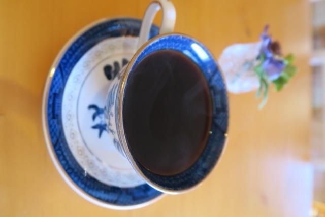 豊明 自家焙煎珈琲オリジナルブレンド