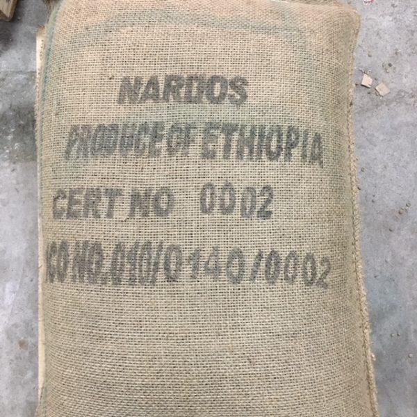 エチオピア・イルガチェフェ 珈琲豆