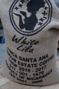 ニカラグア~サンタ・アナ農園~1