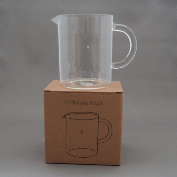 KINTO スローコーヒースタイル・コーヒージャグ_1