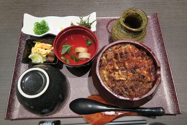 半田 橘-TACHIBANA- ランチ ひつまぶし