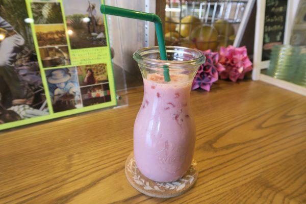 HAPPY Juice MAKER いちごミルク