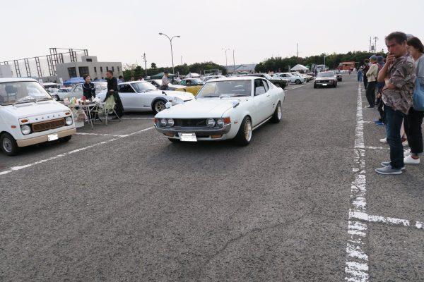 愛知ワールドクラシックカーフェスティバル in 常滑 風景17