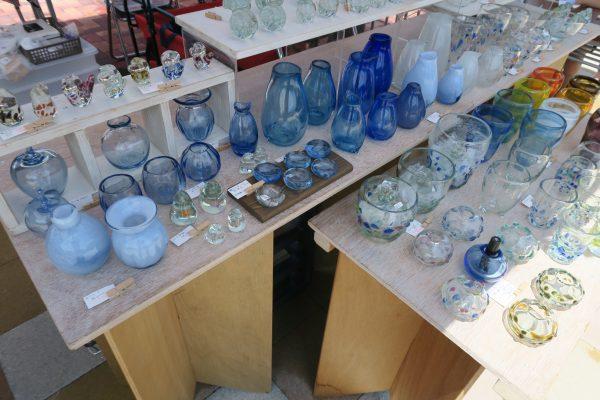 PAN MARUKE 半田deパンだ blueガラス工房さんの商品