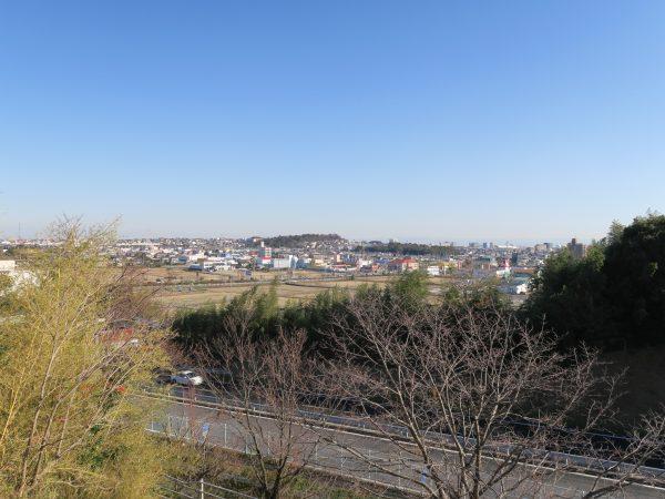 本宮山砥鹿神社 初詣2