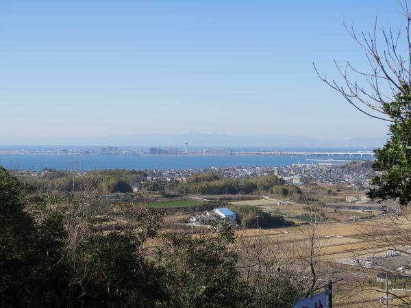 樽水本宮神社 初詣2