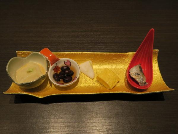 半田 日本料理・ふぐ・うなぎ 橘-TACHIBANA- 橘ランチ1