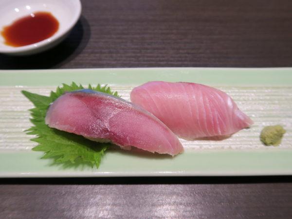 半田 日本料理・ふぐ・うなぎ 橘-TACHIBANA- 橘ランチ2