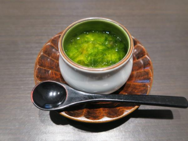 半田 日本料理・ふぐ・うなぎ 橘-TACHIBANA- 橘ランチ4