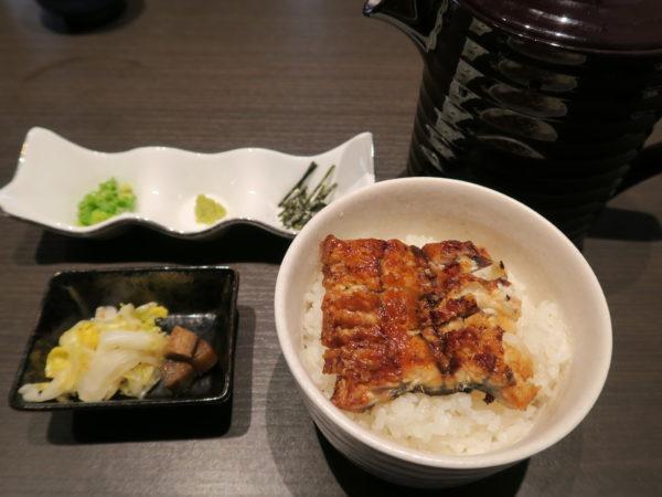 半田 日本料理・ふぐ・うなぎ 橘-TACHIBANA- 橘ランチ6