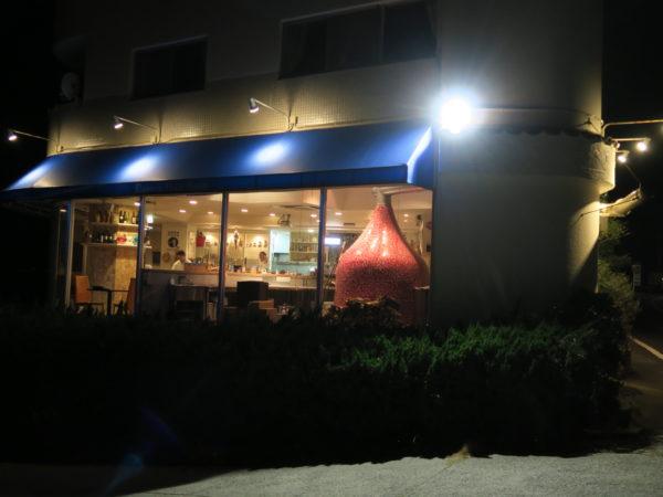 内海 ピッツェリア パッソ アヴァンティ(Pizzeria Passo Avanti) 外観2