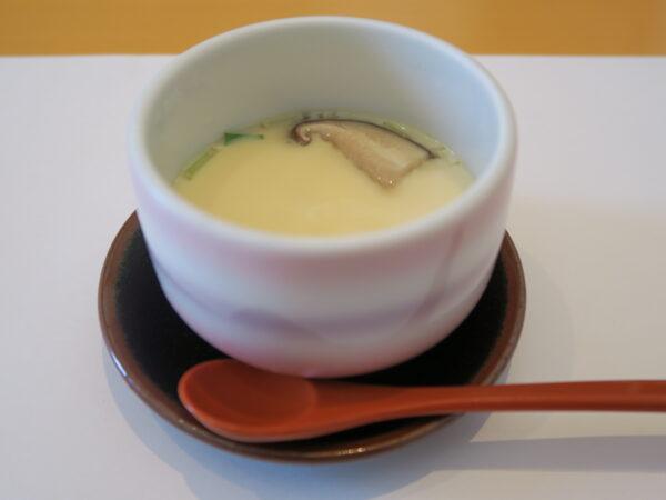 武豊町 旬の魚 喜福 浜ランチ 茶わん蒸し